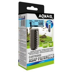 Aquael ASAP 500 Cartridge Phosmax