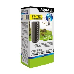 Aquael ASAP 700 Cartridge Standard