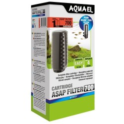 Aquael ASAP 700 Cartridge Carbomax