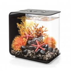 biOrb FLOW 15 Black Aquarium Standard LED