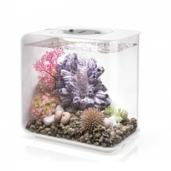 biOrb FLOW 15 White Aquarium Standard LED