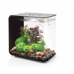 biOrb FLOW 30 Black Aquarium Standard LED