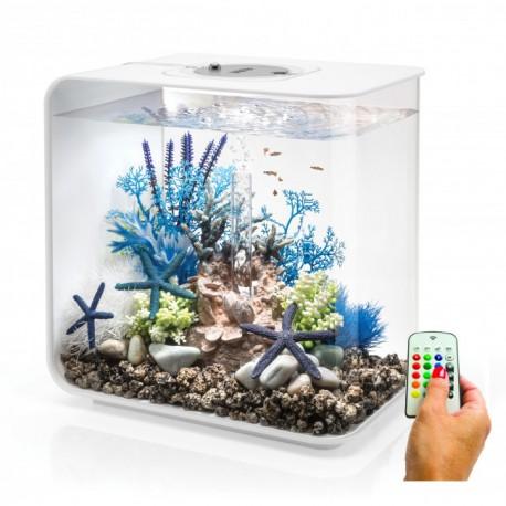 biOrb FLOW 30 White Aquarium MCR LED