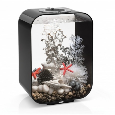 biOrb LIFE 15 Black Aquarium Standard LED