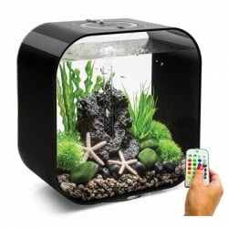 biOrb LIFE 30 Black Aquarium MCR LED