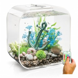 biOrb LIFE 30 Clear - Aquarium MCR LED
