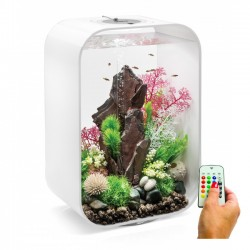 biOrb LIFE 45 White Aquarium MCR LED