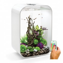 biOrb LIFE 60 White Aquarium MCR LED