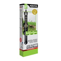 Aquael Comfort Zone Gold 100W Heater