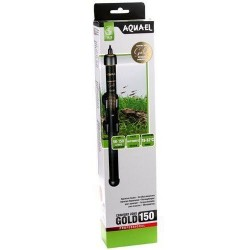 Aquael Comfort Zone Gold 150W Heater