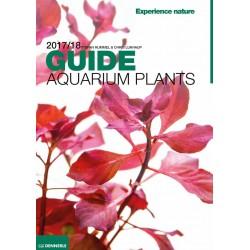 Dennerle Aquarium Plant Guide 2017/18