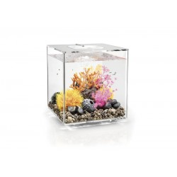 biOrb CUBE 30 Clear Aquarium Standard LED