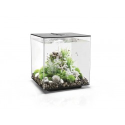 biOrb CUBE 60 Black Aquarium Standard LED
