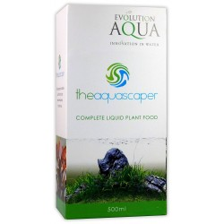 The Aquascaper Complete Liquid Plant Food 500ml