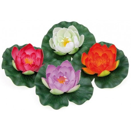 Pontec PondoLily Variety Pack Lily Decoration