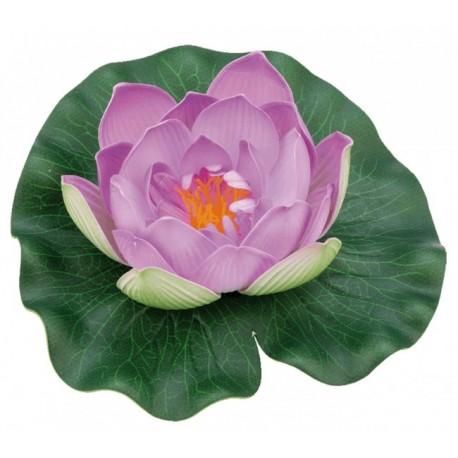 Pontec PondoLily Purple Lily Decoration