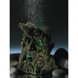Superfish Tree Monster Deco LED Ornament