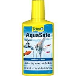 Tetra AquaSafe 50ml