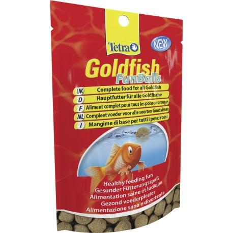 Tetra Goldfish Fun Balls 20g