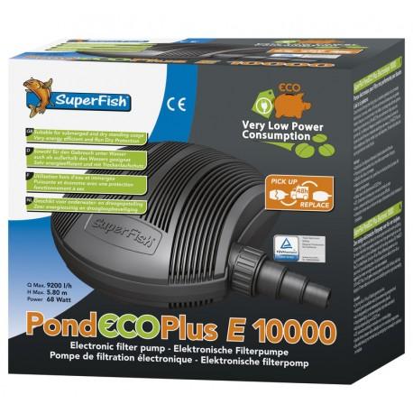 Superfish Pond Eco Plus E 10000 Pump