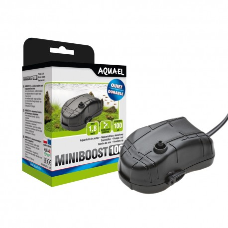 Aquael MiniBoost 100 Air Pump