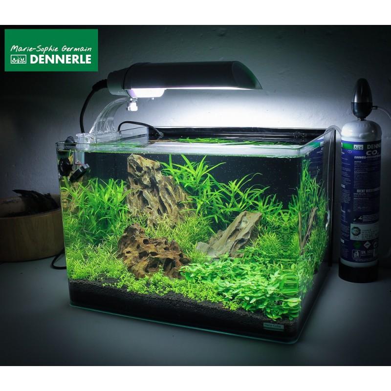 dennerle scapers tank 50l complete set pro shrimp uk. Black Bedroom Furniture Sets. Home Design Ideas