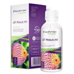 Aquaforest AF Minus pH 200ml