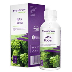 Aquaforest AF K Boost Potassium 200ml