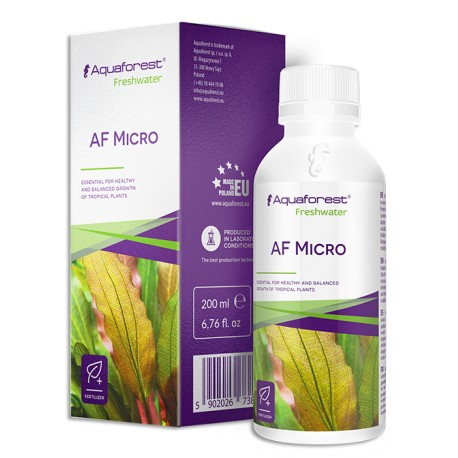 Aquaforest AF Micro 200ml