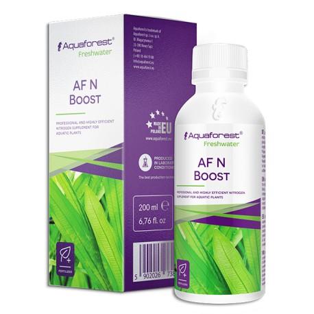Aquaforest AF N Boost Nitrogen 200ml