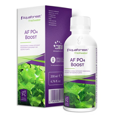 Aquaforest AF PO4 Boost Phosphorus 200ml