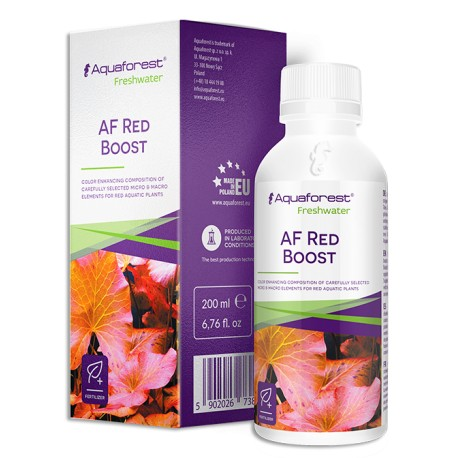 Aquaforest AF Red Boost 200ml