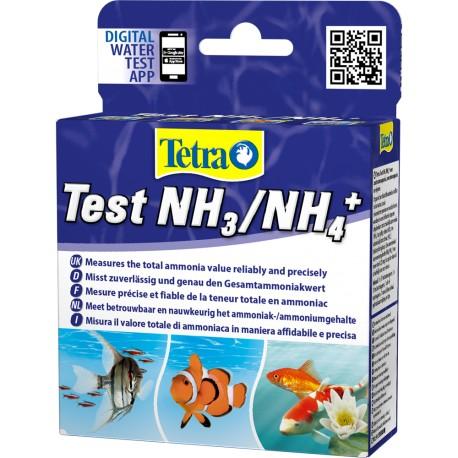 Tetra Test NH3/NH4+ Ammonia