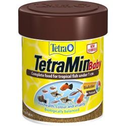 Tetra TetraMin Baby 35g