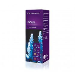 Aquaforest Iodum 50ml - Iodine Supplement