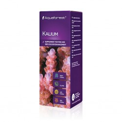 Aquaforest Kalium 50ml - Potassium Supplement