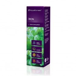 Aquaforest Iron 10ml