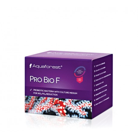 Aquaforest Pro Bio F 25g - Nitrification