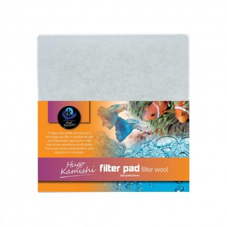 Hugo Kamishi Filter Wool Pad