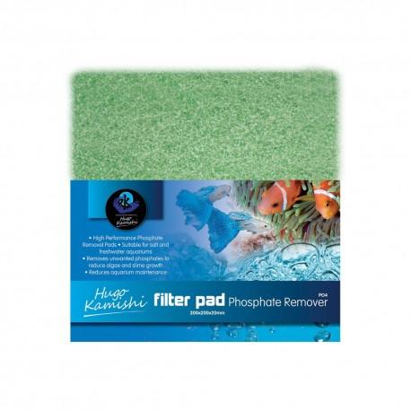 Hugo Kamishi Phosphate Filter Pad
