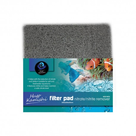 Hugo Kamishi Nitrate/Nitrite Filter Pad