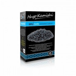 Hugo Kamishi Activate Carbon Medium 3mm 500g