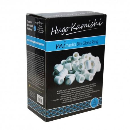 Hugo Kamishi Bio Glass Rings 3x 150g