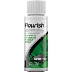 Seachem Flourish 50ml
