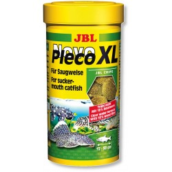 JBL Novo Pleco XL 250ml