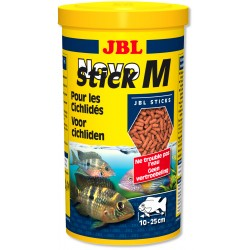 JBL Novo Stick M 1000ml Cichlid Food
