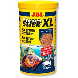 JBL Novo Stick XL 1000ml Cichlid Food