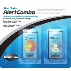 Seachem Alert Combo