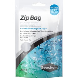 Seachem Zip Bag - Media Bag