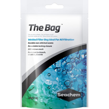 Seachem The Bag - Media Bag